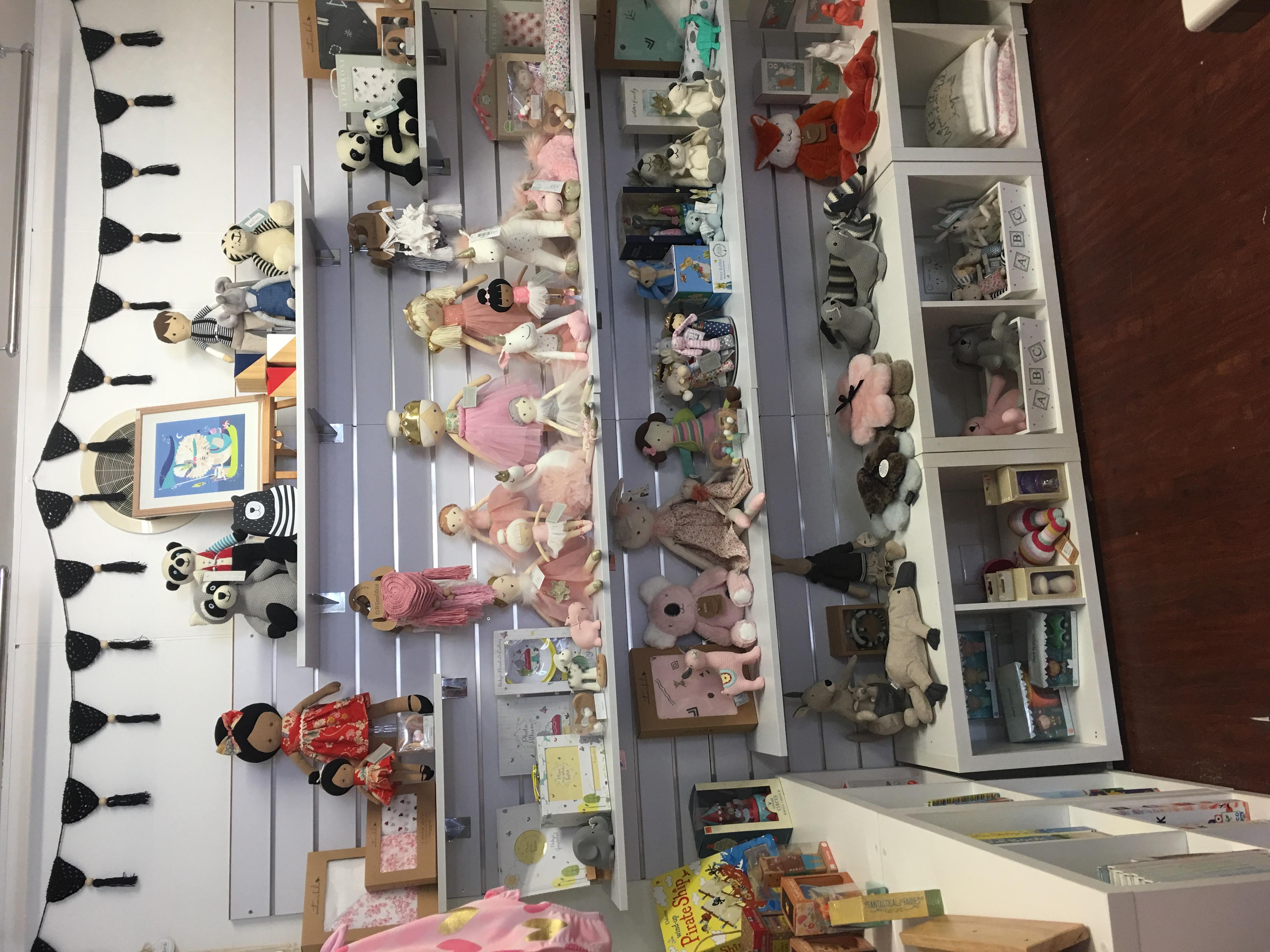 Shop 35,36 Little Wren 1