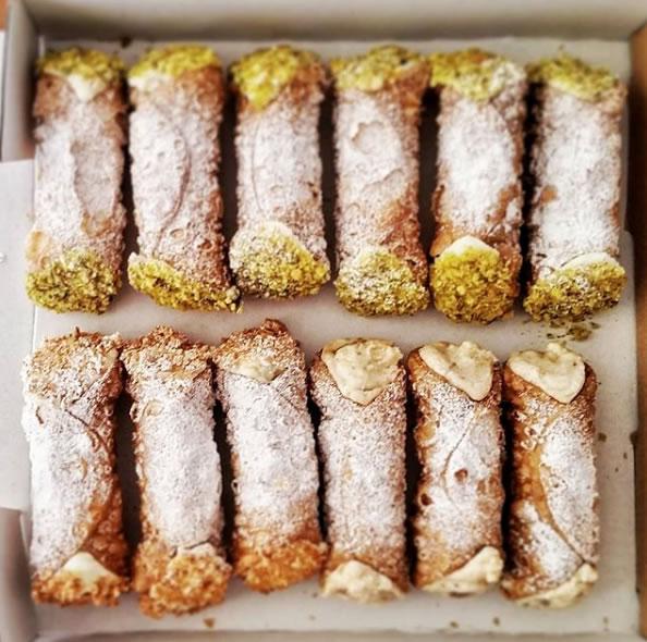 Sasa Sicilian Artisan Bakery image 1