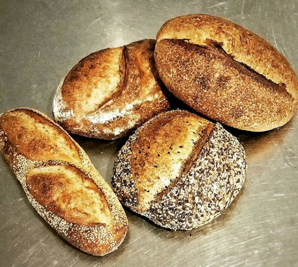 Sasa Sicilian Artisan Bakery image 5