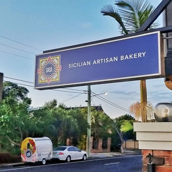 Sasa Sicilian Artisan Bakery image 9