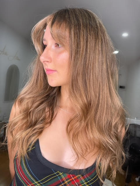 Amber Antonio Style 3