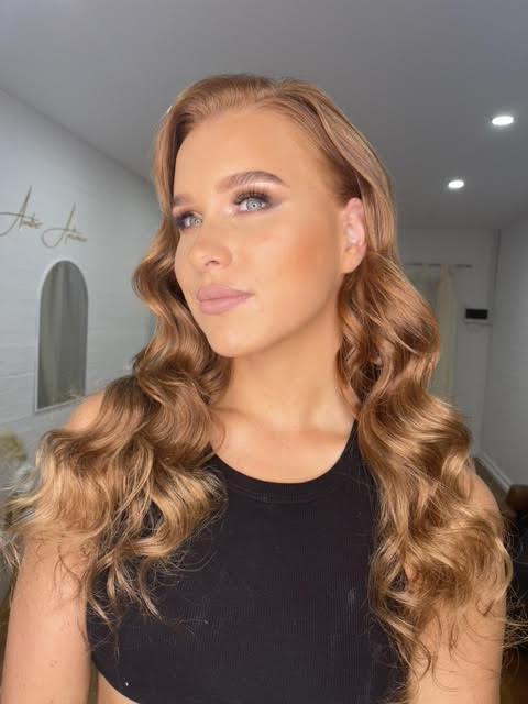 Amber Antonio Style 5