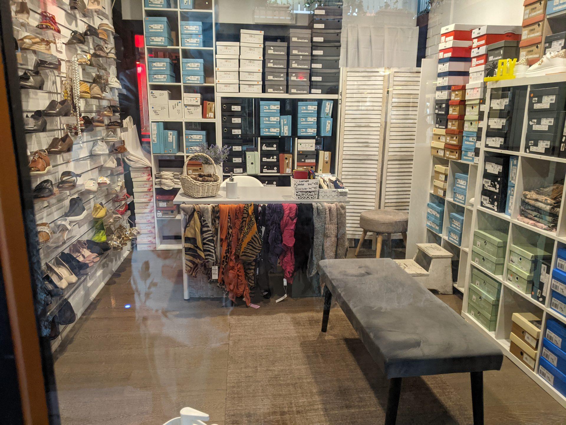 Shop 4b Clara Sales Shop