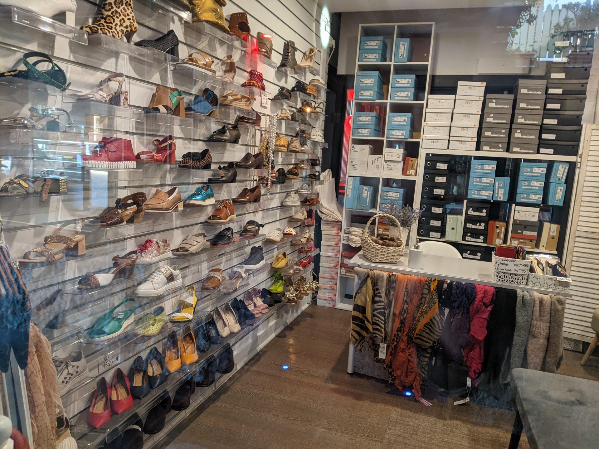 Shop 4b Claras Sales Shop Shoes